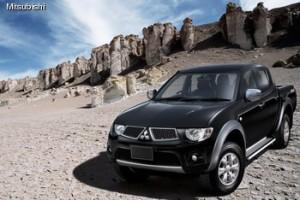Продажи Mitsubishi L200 стартовали в Украине