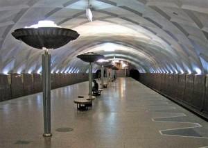 Новый вид проездного ввели в киевском метро