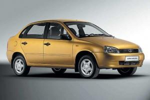 Автомобили Lada ломаются чаще, чем дешевые иномарки