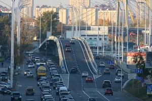 Дорога с проспекта Ватутина до улицы Верхний Вал станет удобной