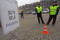 Изменения в ПДД - новые правила парковки в Киеве