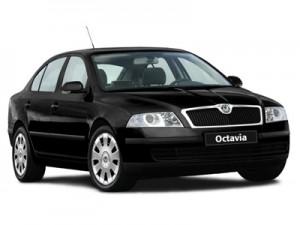 Новая трансмиссия 4х4 для автомобиля Skoda Octavia