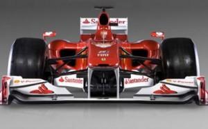 В честь 150-летнего объединения Италии назовут новый болид Ferrari