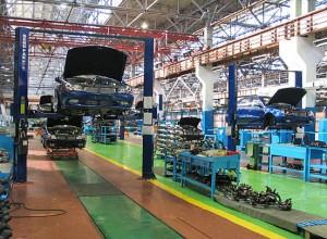 Иностранные автомобили скоро подешевеют в России