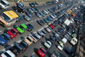 Сегодня День автомобилиста и дорожника на Украине